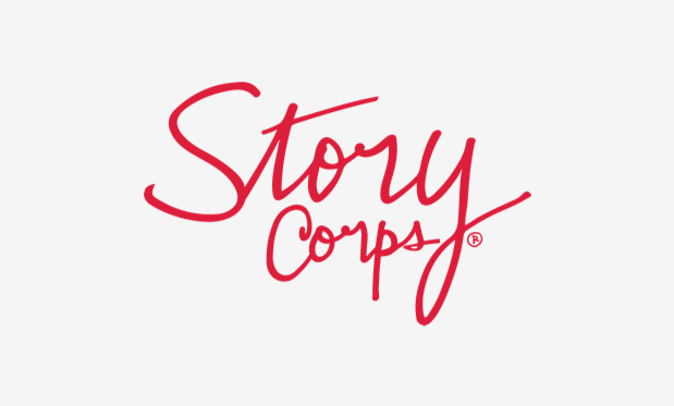 Story Corps Logo